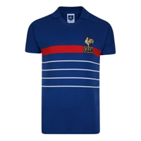 maillot France Euro 1984