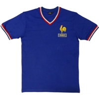 maillot France 1970 foot