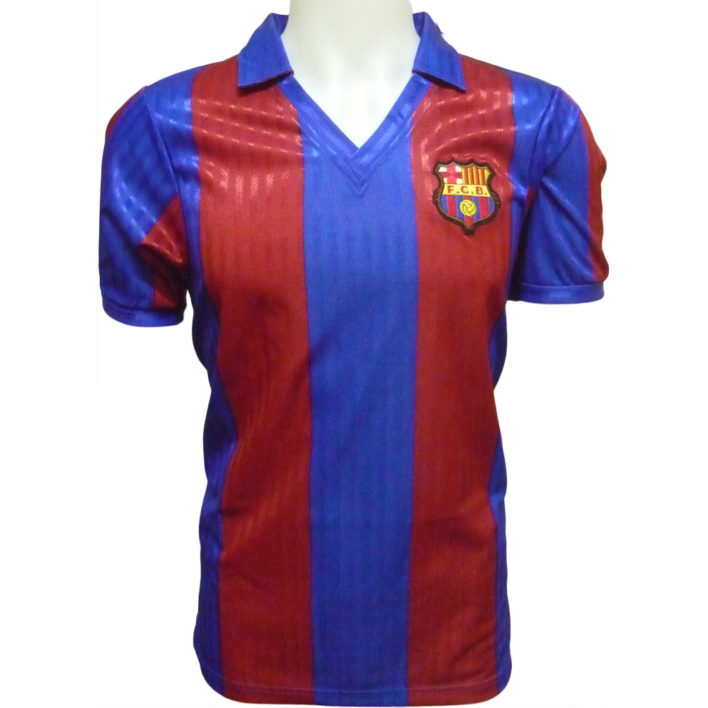 Maillot F.C. Barcelone 1992
