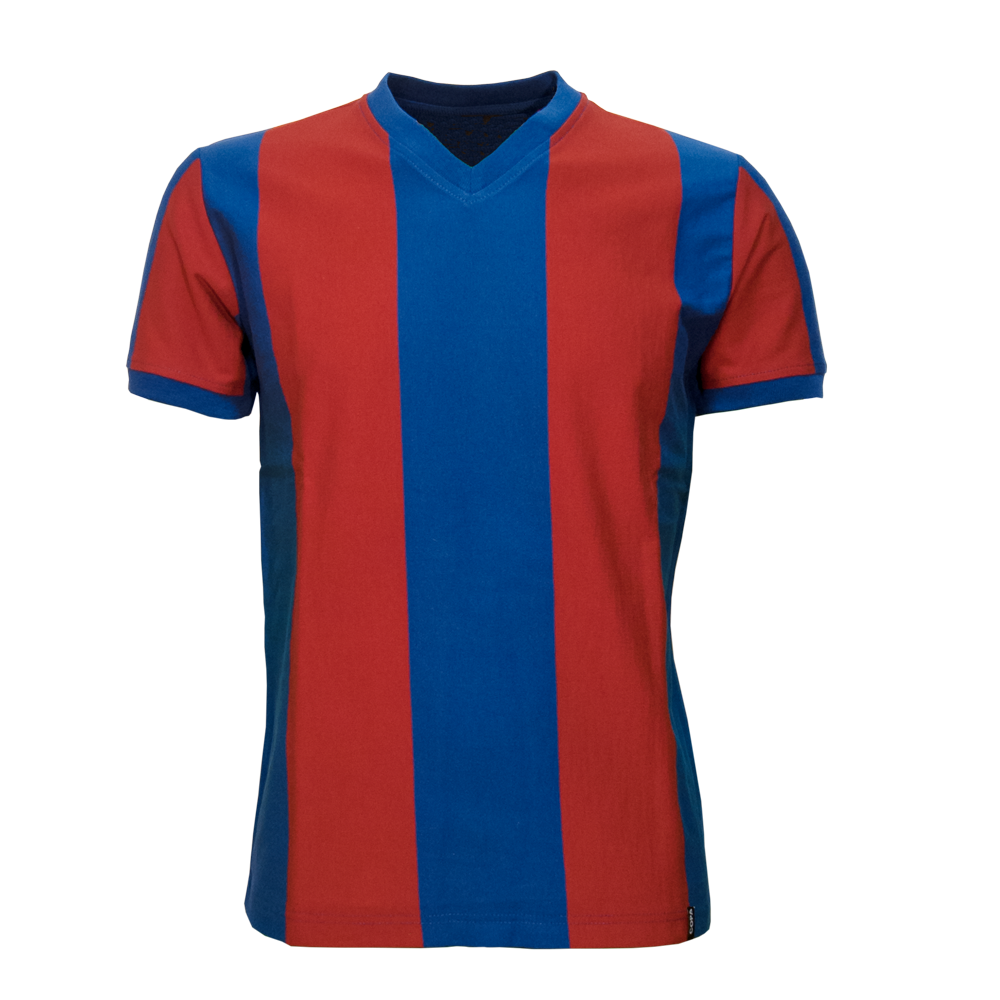 Maillot Barcelone 1960