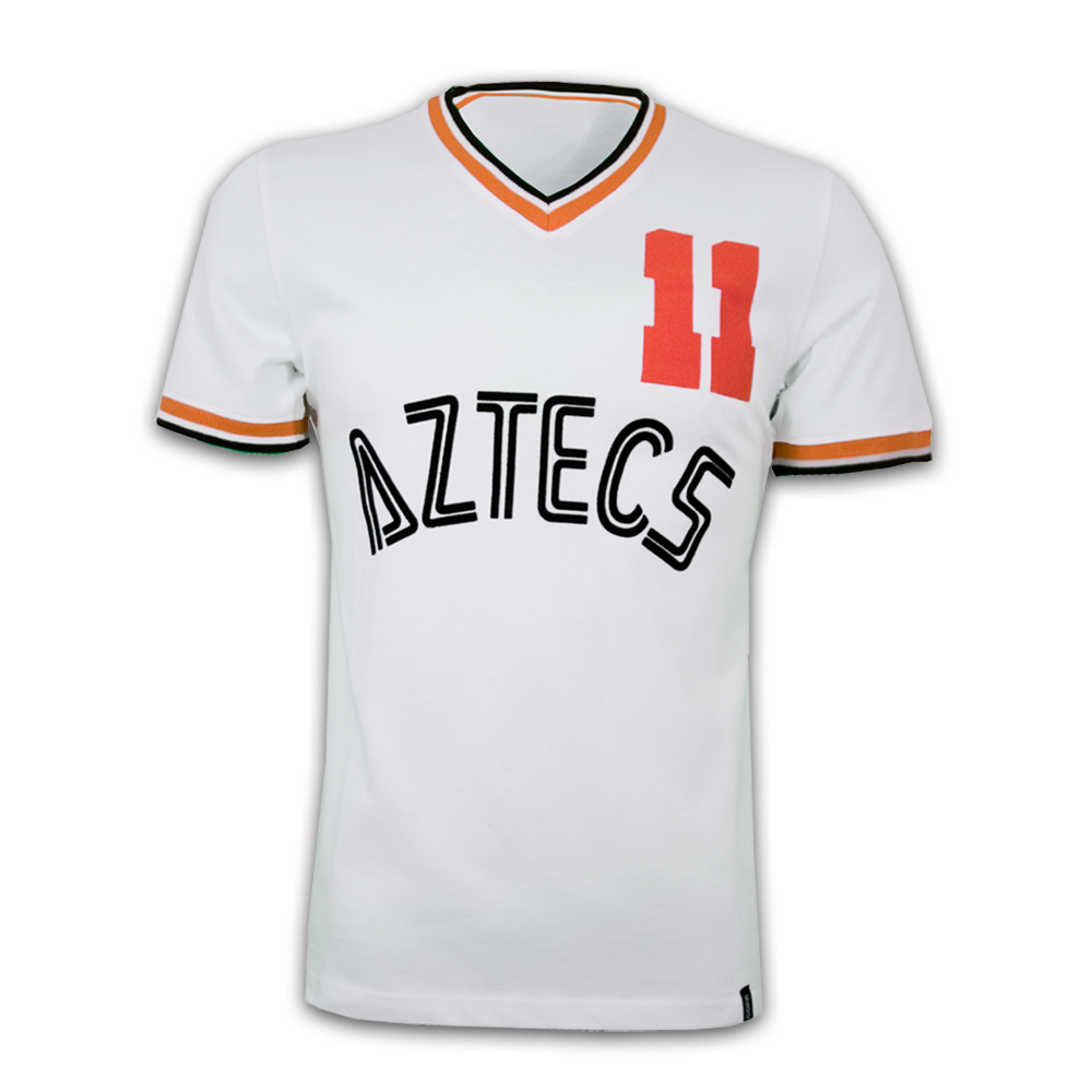 Maillot Los Angeles Aztecs 1980