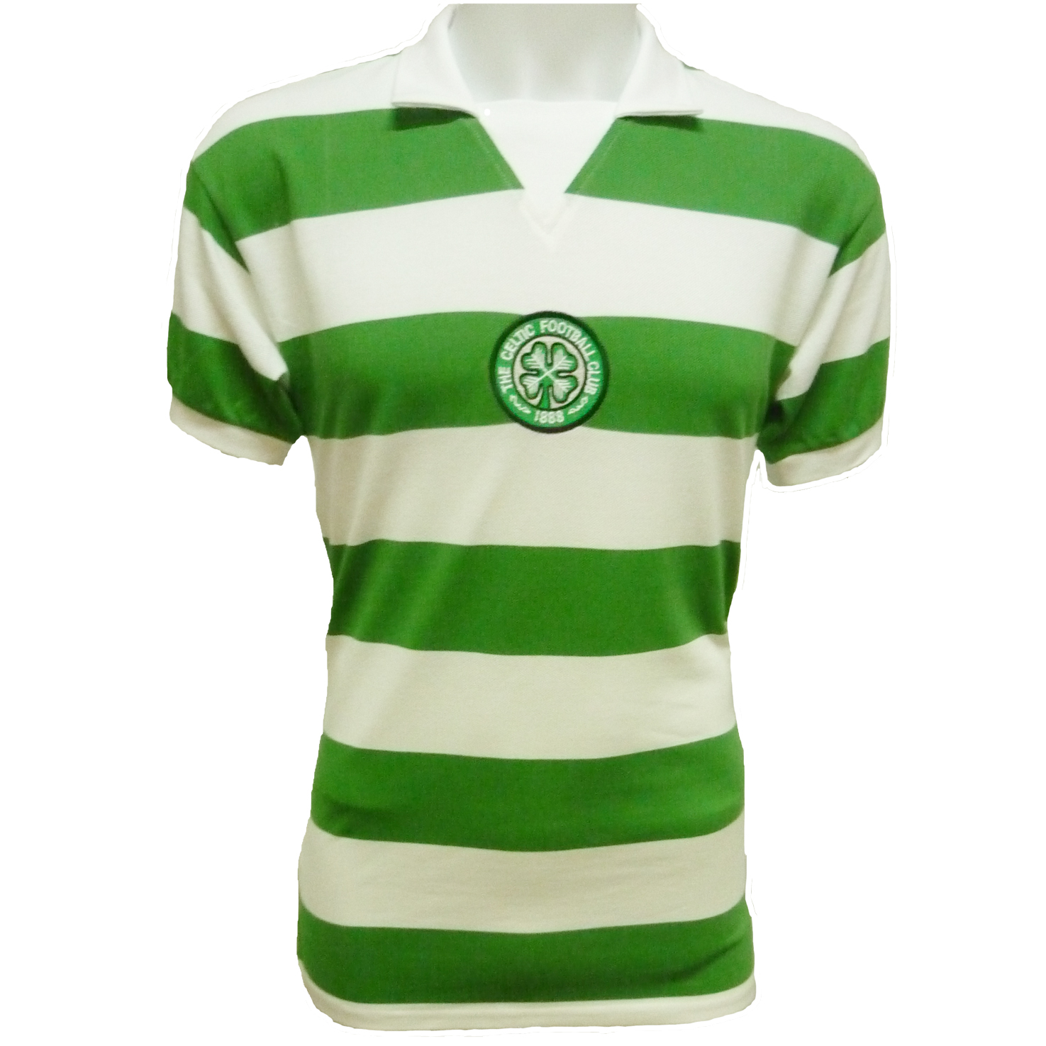 Maillot Celtic Glasgow 1978-1979