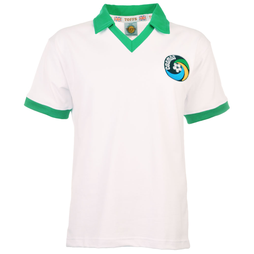 Maillot New York Cosmos 1978