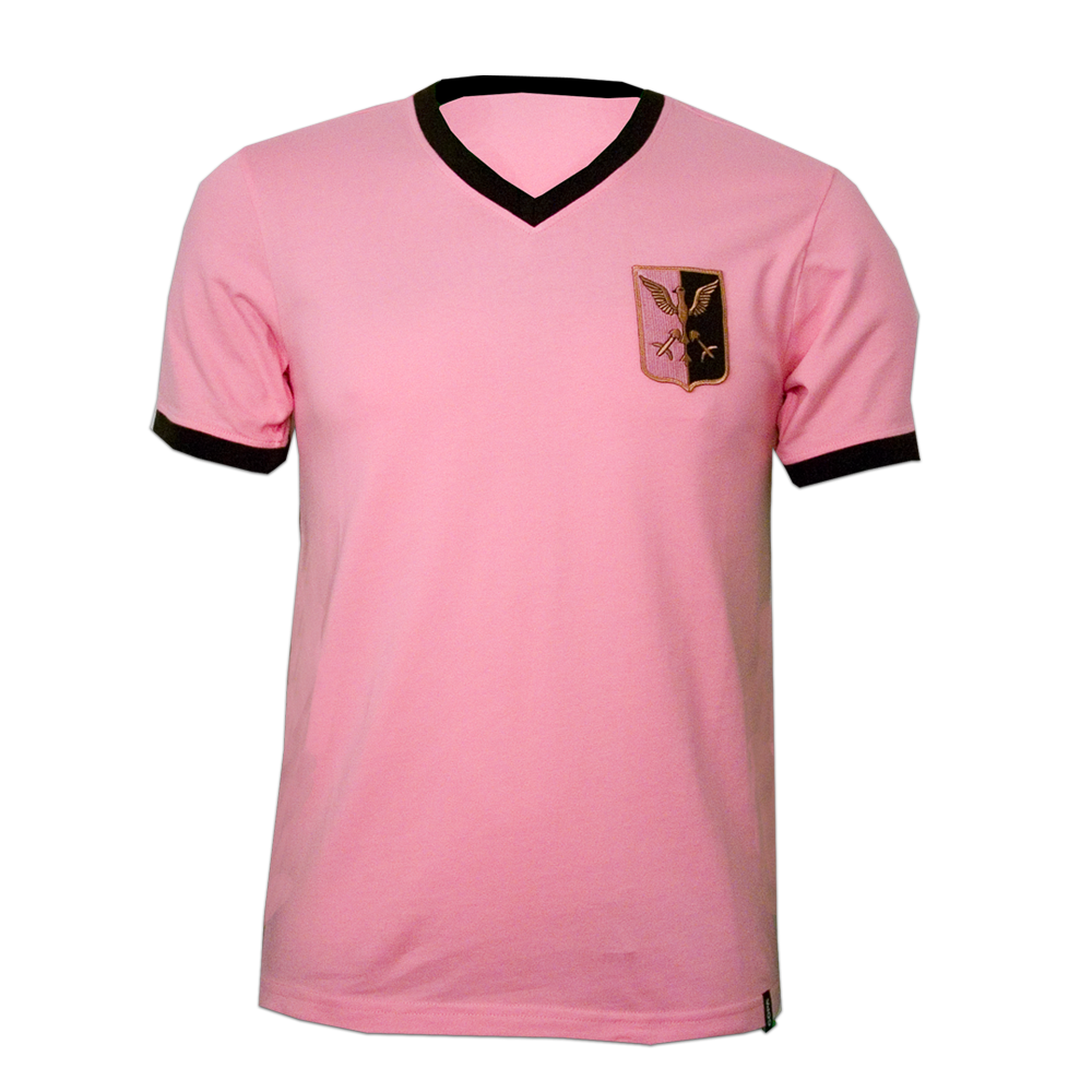 Maillot Palerme 1970's