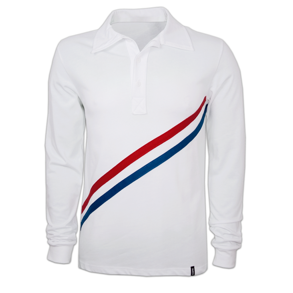 Maillot Pays Bas 1905