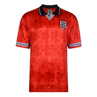 Maillot Angleterre 1990