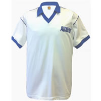 Maillot Auxerre 1980's