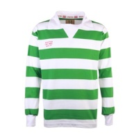 Maillot Celtic Glasgow 1976 1977
