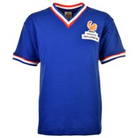 Maillot France 1966