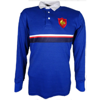 Maillot Rugby France 1999