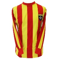 Maillot Lens 1960
