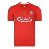 Maillot Liverpool 2005