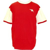 Maillot Arsenal 1970