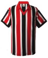 Maillot Nice 1953-1954