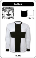 Maillot Parme 1969