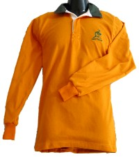 Maillot Rugby Australie 1991