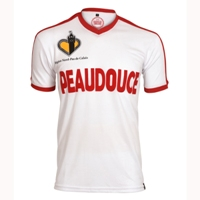 Maillot Lille OSC Peaudouce 1980