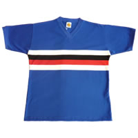 Maillot Nice 1971
