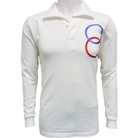 Maillot Rugby France 1906