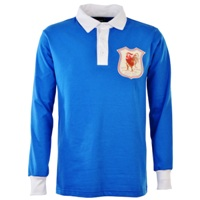 Maillot Rugby France Jeux Olympiques 1924