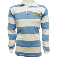 Maillot Rugby Argentine 1991