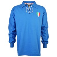 Maillot Italie 1930's