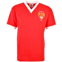 Maillot Manchester United 1958