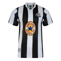 Maillot Newcastle FC 1996