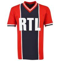 Maillot Paris PSG 1975