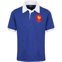 Maillot Rugby France 1991