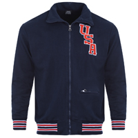 Veste USA 1968 Olympique